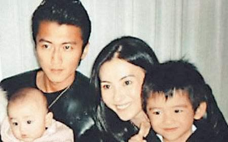Rộ tin Tạ Đình Phong chia tay Vương Phi, quay lại với vợ cũ sau khi biết Trương Bá Chi sinh con thứ 3-7