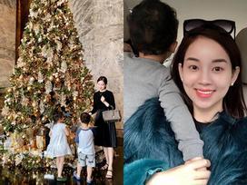 Tròn 3 năm làm mẹ đơn thân, Ly Kute nói đó là quãng thời gian ý nghĩa nhất cuộc đời