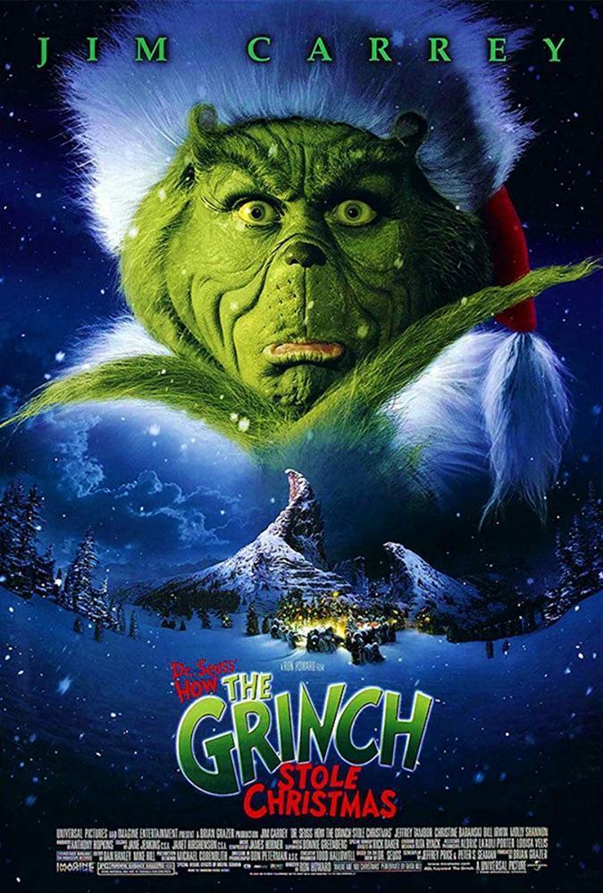 Giáng sinh an lành với loạt phim điện ảnh đặc sắc-2