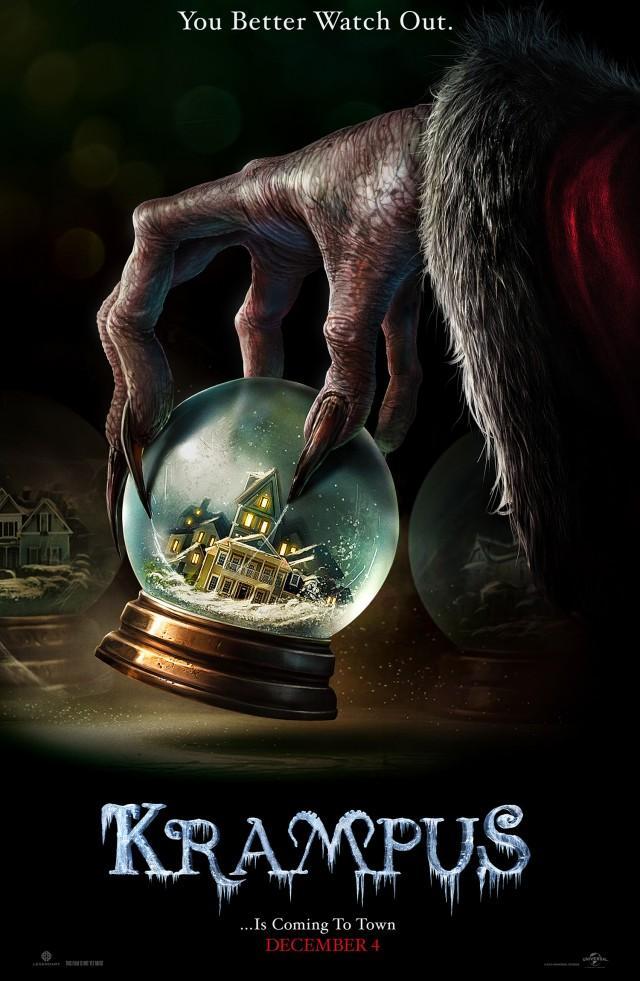 Giáng sinh an lành với loạt phim điện ảnh đặc sắc-3