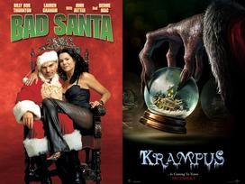 Giáng sinh an lành với loạt phim điện ảnh đặc sắc