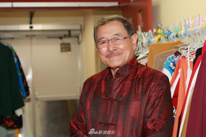 Bố Lưu Khải Uy nói về vụ ly hôn của con trai và Dương Mịch-1