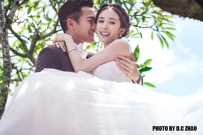 Bố Lưu Khải Uy nói về vụ ly hôn của con trai và Dương Mịch-2