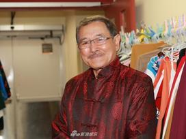 Bố Lưu Khải Uy nói về vụ ly hôn của con trai và Dương Mịch