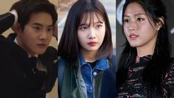 3 thần tượng Kpop lấn sân khiến khán giả 'cầu xin' đừng đóng phim nữa