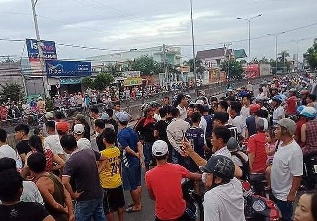 Bình Thuận: Giám định vụ đại gia bị đánh đập buộc nhận nợ 40 tỉ đồng-1