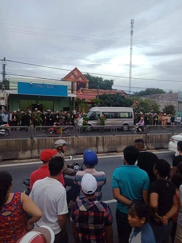 Bình Thuận: Giám định vụ đại gia bị đánh đập buộc nhận nợ 40 tỉ đồng-2