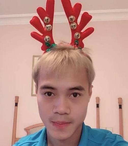 Nhí nhố hết cỡ, Lương Xuân Trường - Văn Toàn diện sừng đôi mừng Giáng sinh-1