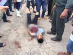 Châu Việt Cường dùng tỏi trừ tà và những vụ ngáo đá chấn động dư luận năm 2018-7