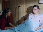 'Gạo nếp gạo tẻ' tập 101: Lê Phương vẫn hiếu thuận chăm sóc mẹ dù bị đối xử như con ghẻ