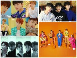 Đại chiến 2019: 13 boygroup đua nhau debut, lứa idol thế hệ 4 chính thức hình thành!