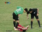 Lục Xuân Hưng phải nói lời chia tay Asian Cup 2019 và phản ứng bất ngờ của thủ môn Bùi Tiến Dũng-5
