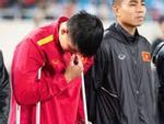 Lục Xuân Hưng phải nói lời chia tay Asian Cup 2019 và phản ứng bất ngờ của thủ môn Bùi Tiến Dũng-6