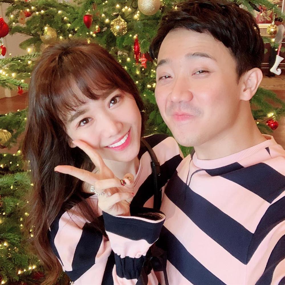 2 năm sau ngày cưới, Hari Won vẫn một lòng quả quyết: Lấy Trấn Thành là điều đúng đắn nhất-1