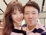 Trấn Thành: Bác sĩ nói Hari Won vẫn có con được nhưng phải hết sức cẩn thận-4