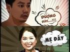 Sau cụm từ kinh hãi 'Dượng đây', màn ảnh Việt lại bị ám ảnh bởi câu thoại 'Mẹ đây'