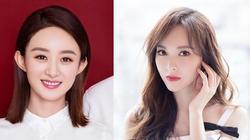 10 bài đăng có lượt thích cao nhất weibo 2018: Triệu Lệ Dĩnh khẳng định đẳng cấp 'đại lưu lượng'