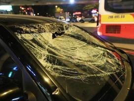 Xác định danh tính tài xế xe Hyundai đâm liên hoàn khiến 2 bà bầu nhập viện