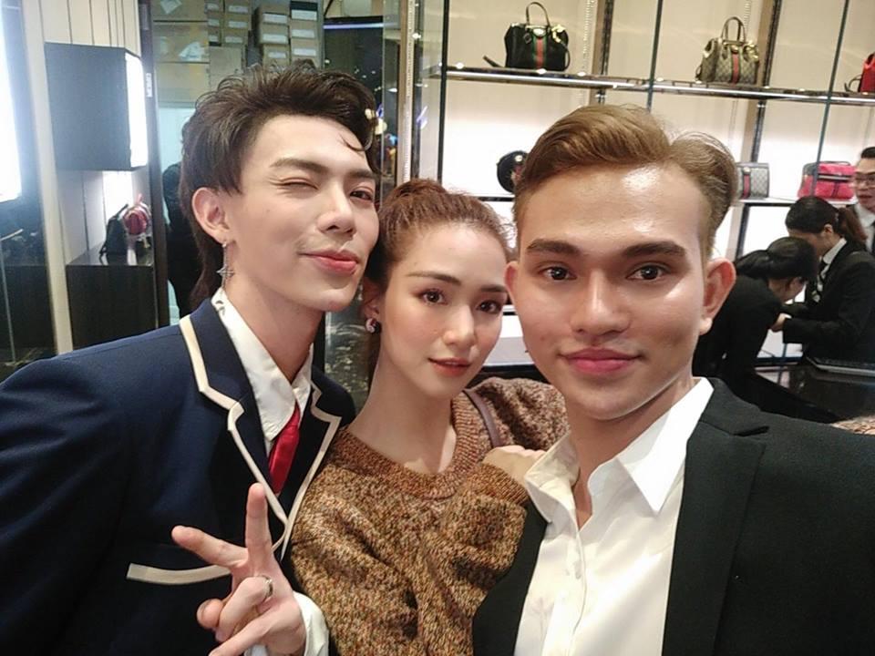 MAKE OVER chút thôi mà Diva Hồng Nhung - Phương Khánh - Hòa Minzy khiến fan hốt hoảng không nhận ra-4