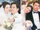 Những đám cưới hot nhất Vbiz 2018: Trường Giang - Nhã Phương chỉ đứng số 2, vậy ai mới là số 1?