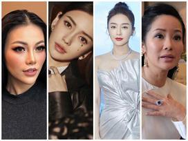 MAKE OVER chút thôi mà Diva Hồng Nhung - Phương Khánh - Hòa Minzy khiến fan 'hốt hoảng' không nhận ra