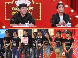 Trấn Thành lại tiếp tục bỏ tiền túi ủng hộ các thí sinh tham gia 'Thách thức danh hài'
