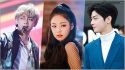 4 thần tượng Kpop có phong cách thời trang ấn tượng nhất 2018