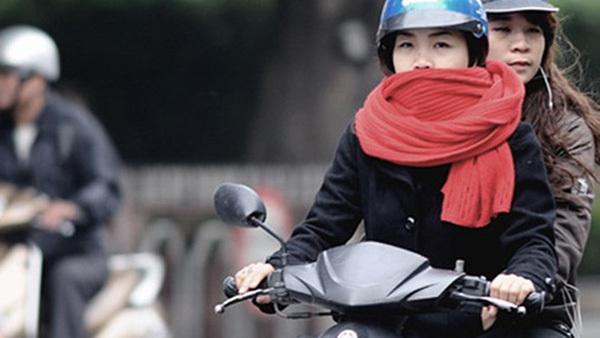 Dự báo thời tiết 27/12: Hà Nội chuyển lạnh trước khi rét đậm-1