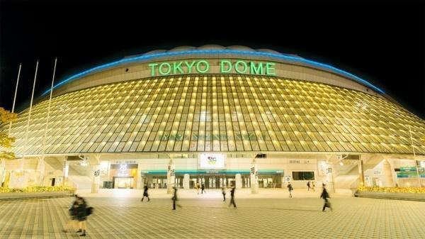 Cần hiểu cho đúng: Black Pink và TWICE, nhóm nữ nào đem concert vào dome Nhật Bản nhanh nhất?-1