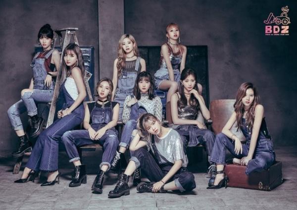 Cần hiểu cho đúng: Black Pink và TWICE, nhóm nữ nào đem concert vào dome Nhật Bản nhanh nhất?-4