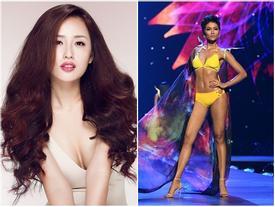 Mai Phương Thúy: 'H'Hen Niê đẹp tuyệt vời, thân hình chuẩn hơn tất cả hoa hậu tại Việt Nam'