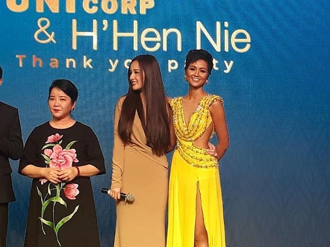 Mai Phương Thúy: HHen Niê đẹp tuyệt vời, thân hình chuẩn hơn tất cả hoa hậu tại Việt Nam-1