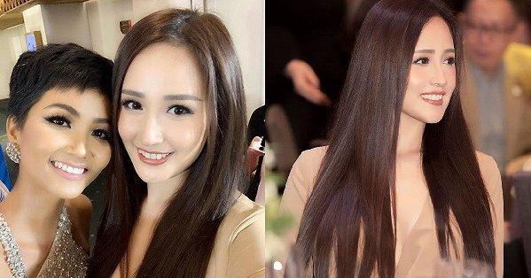 Mai Phương Thúy: HHen Niê đẹp tuyệt vời, thân hình chuẩn hơn tất cả hoa hậu tại Việt Nam-4