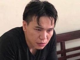 Châu Việt Cường dùng tỏi 'trừ tà' và những vụ 'ngáo đá' chấn động dư luận năm 2018