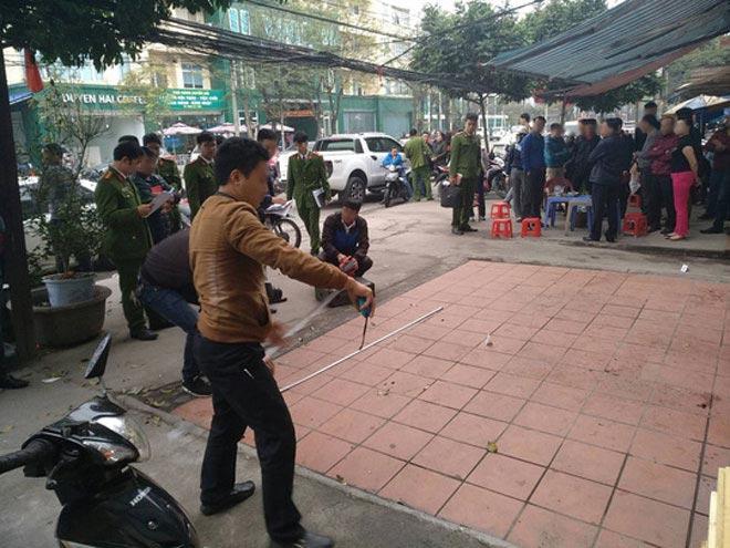 Châu Việt Cường dùng tỏi trừ tà và những vụ ngáo đá chấn động dư luận năm 2018-3