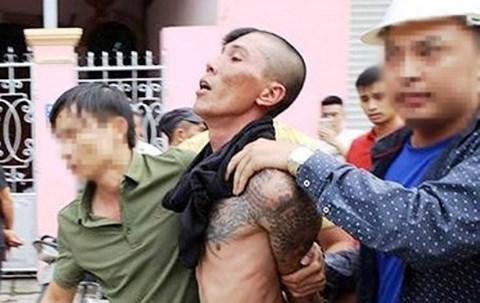 Châu Việt Cường dùng tỏi trừ tà và những vụ ngáo đá chấn động dư luận năm 2018-5