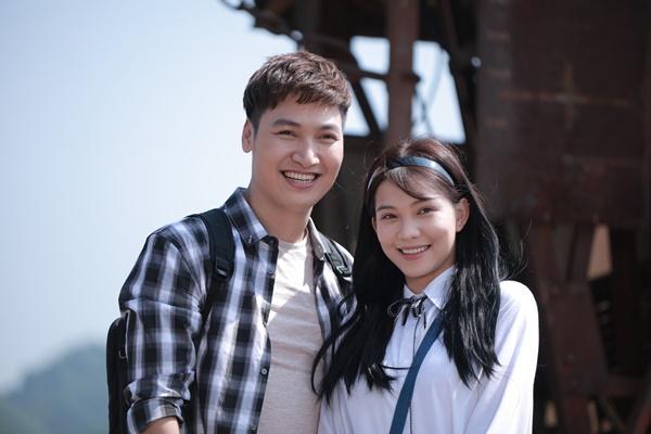 Xôn xao nữ chính Chạy trốn thanh xuân Lưu Đê Li chia tay bố của con trai sau 4 năm chung sống?-4