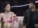 Chứng kiến Hương Giang - Hồ Quang Hiếu công khai 'thả thính', Trấn Thành lập tức triệu hồi Bảo Anh