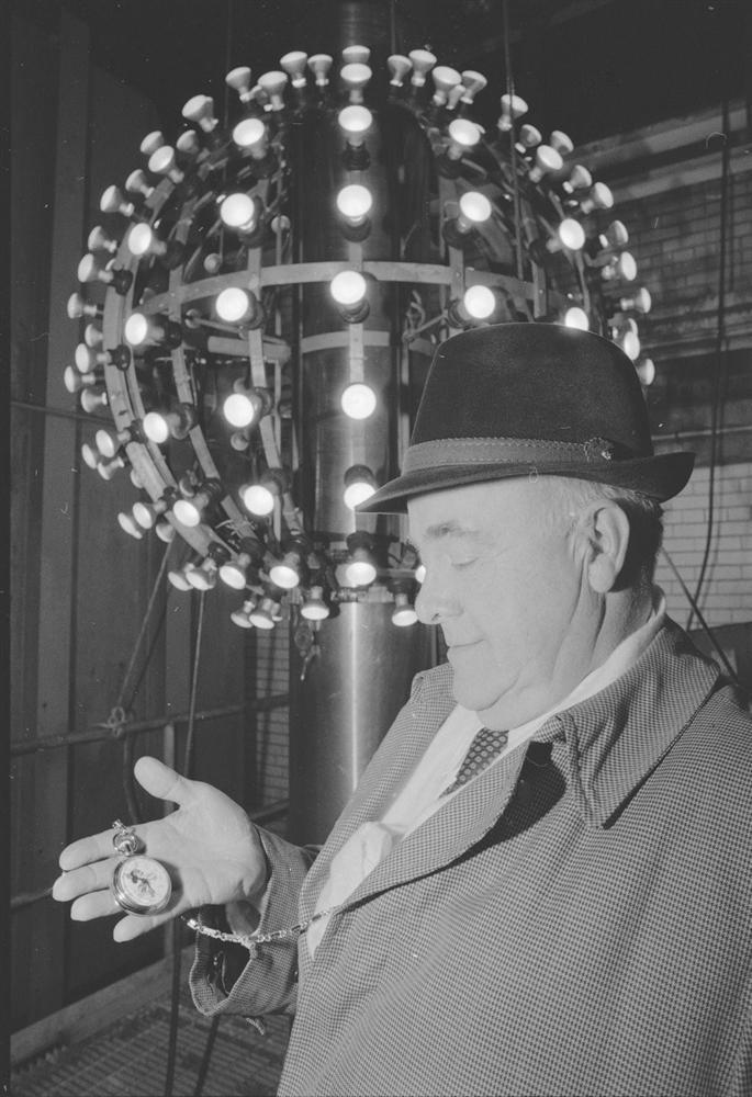 111 năm lịch sử của quả cầu rơi đón giao thừa ở Quảng trường Thời đại-6