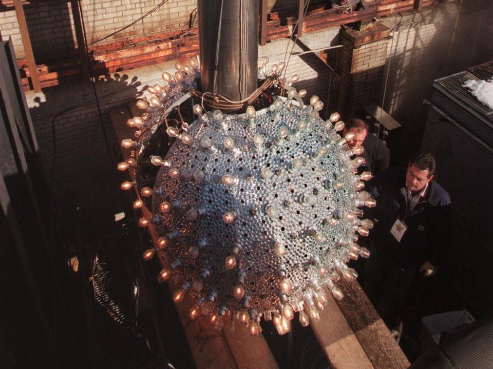 111 năm lịch sử của quả cầu rơi đón giao thừa ở Quảng trường Thời đại-9
