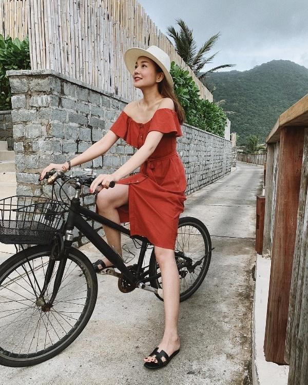 Công khai diện đồ đôi tình tứ, Kỳ Duyên - Minh Triệu càng dấy lên nghi vấn về cặp đôi bách hợp-5