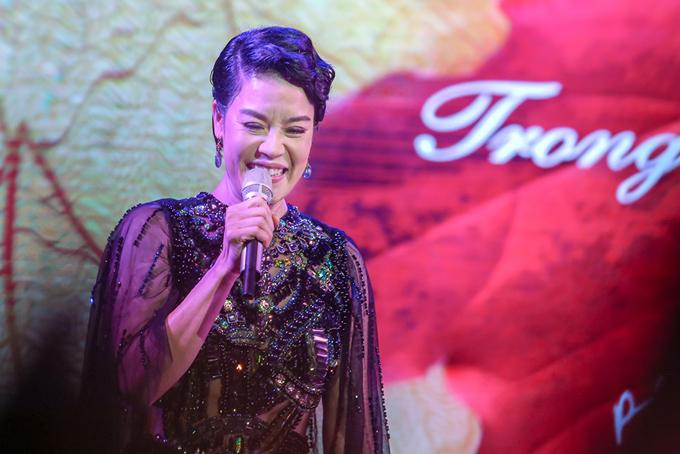 Nhạc sĩ Phú Quang tưởng đã ra đi vì bị cảm lạnh ngay trước liveshow-3