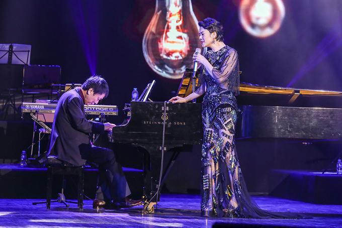 Nhạc sĩ Phú Quang tưởng đã ra đi vì bị cảm lạnh ngay trước liveshow-4