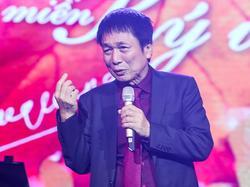 Nhạc sĩ Phú Quang tưởng đã ra đi vì bị cảm lạnh ngay trước liveshow