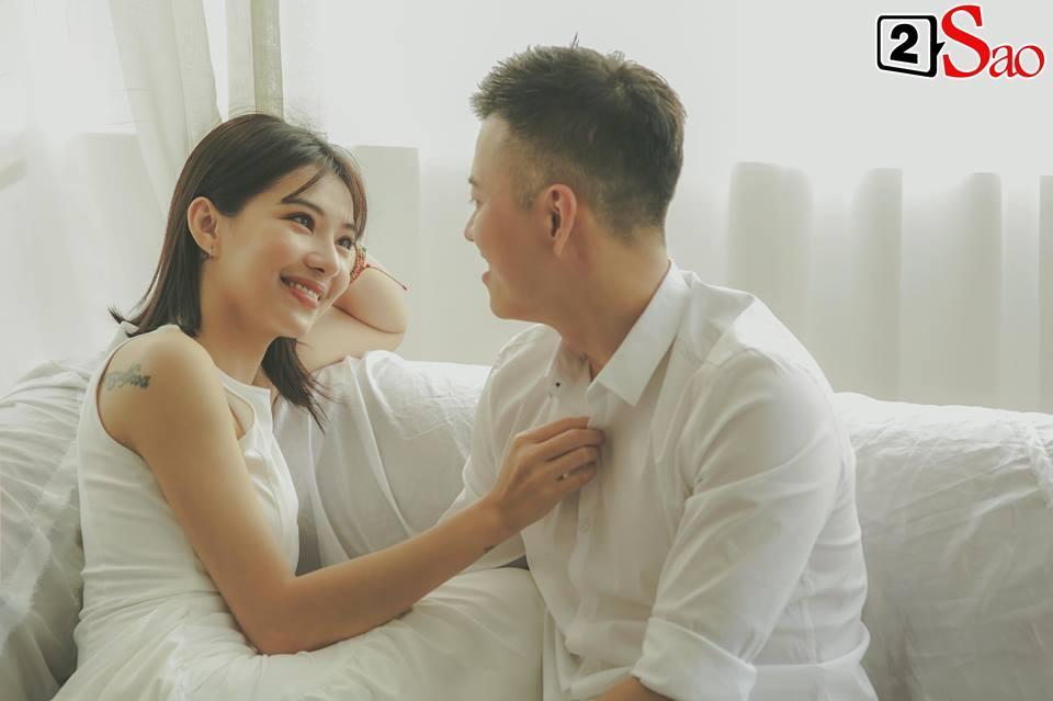 Có anh xã đẹp trai chưa đủ, Lưu Đê Li chính thức lép vế khi nhân tố đặc biệt bên nhà chồng xuất hiện-2