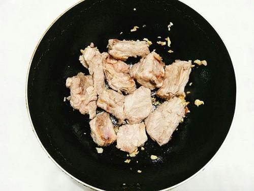 Sườn kho su hào ngon khó cưỡng cho bữa cơm chiều-2