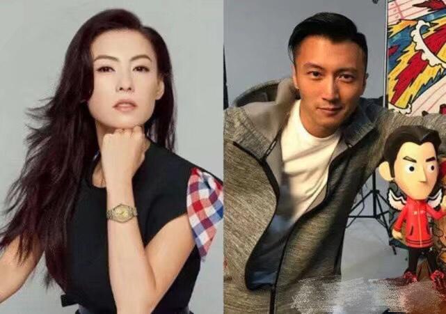 Quản lý lên tiếng về tin Tạ Đình Phong sinh con với vợ cũ-1