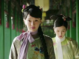 Châu Tấn bất ngờ vào top diễn viên tệ nhất năm