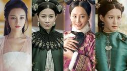 Xinh đẹp nhưng thâm độc, đây chính là 4 ác nữ đáng sợ nhất màn ảnh Hoa ngữ năm 2018