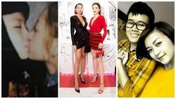 3 cặp đồng tính nữ trong showbiz Việt bị cư dân mạng nghi vấn chỉ vì quá chăm diện đồ đôi